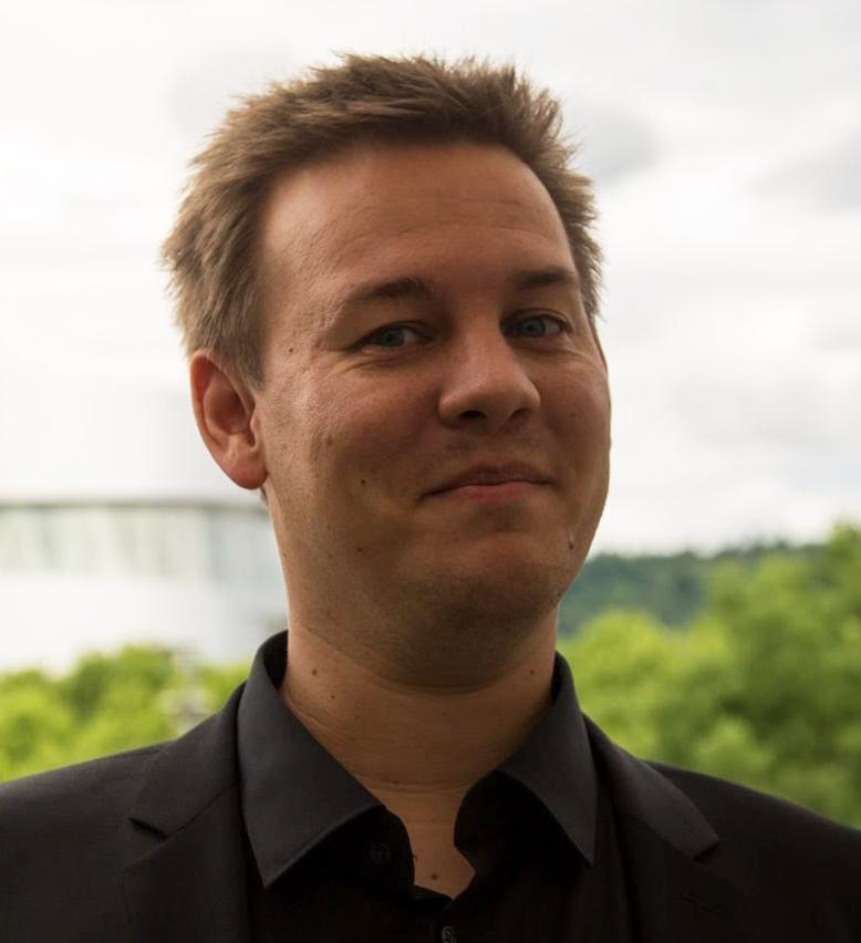Steffen Gentsch